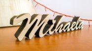 scris Mihaela