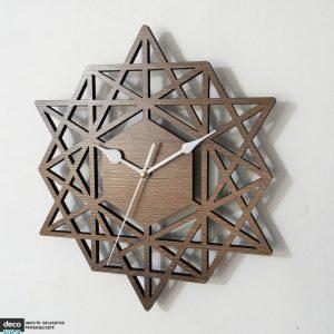 Ceas figuri geometrice