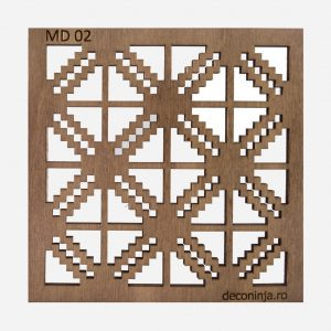 panou decorativ MD02