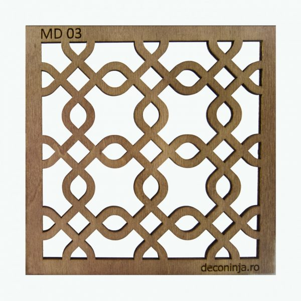 panou decorativ MD03