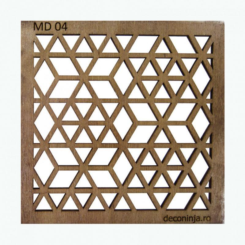 panou decorativ MD04