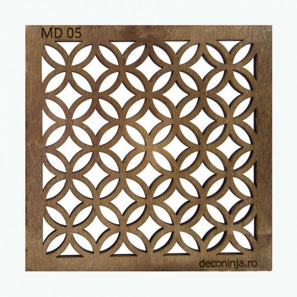 panou decorativ MD05