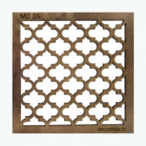 panou decorativ MD06