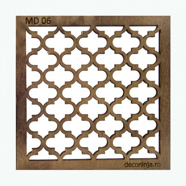 panou decorativ MD06