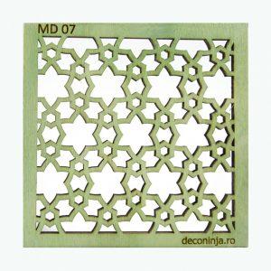 panou decorativ MD07