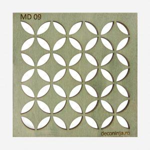 panou decorativ MD09