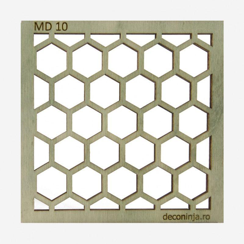 panou decorativ MD10