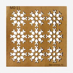 panou decorativ MD11