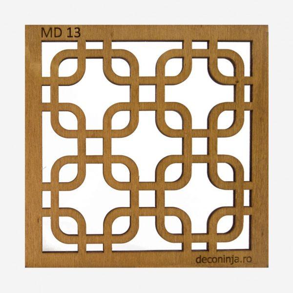 panou decorativ MD13