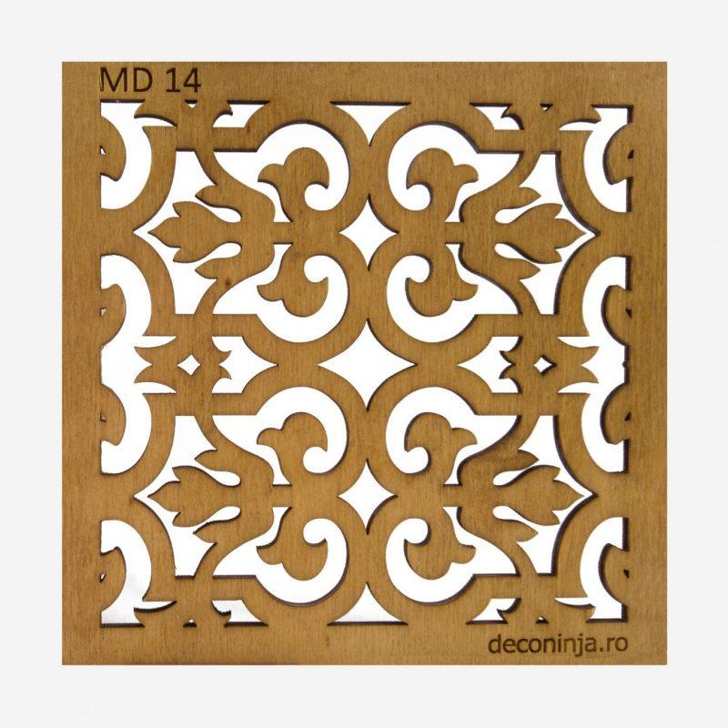 panou decorativ MD14