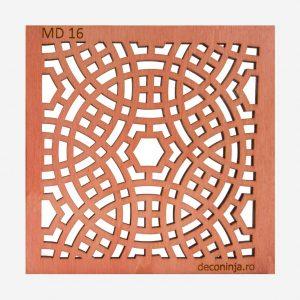 panou decorativ MD16