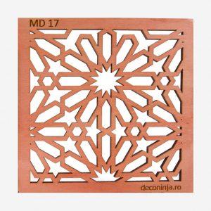 panou decorativ MD17