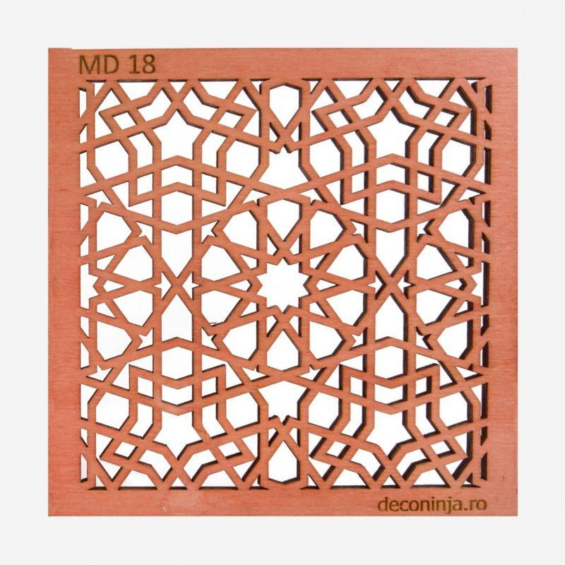 panou decorativ MD18