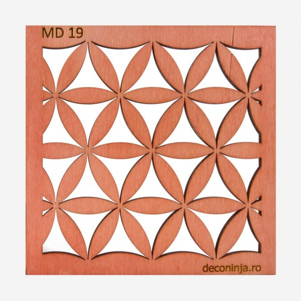 panou decorativ MD19