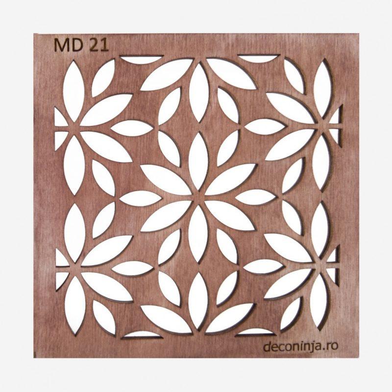 panou decorativ MD21