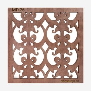 panou decorativ MD26
