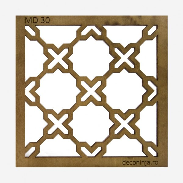 panou decorativ MD30