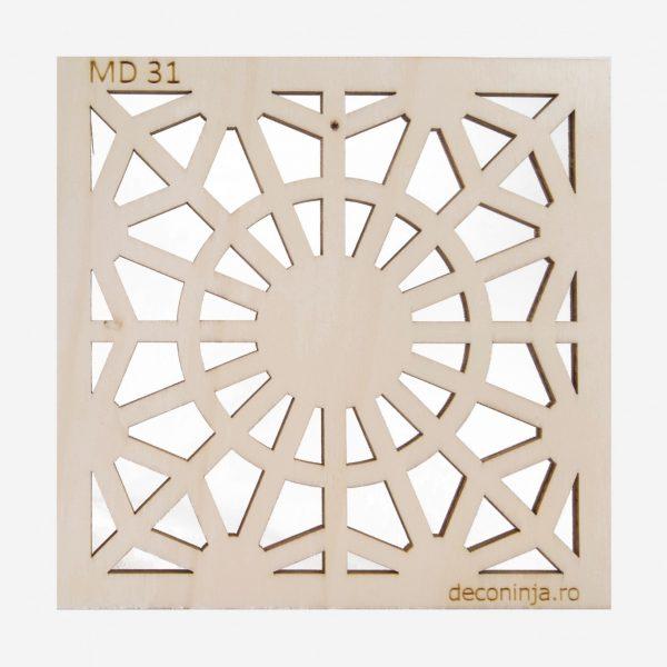 panou decorativ MD31