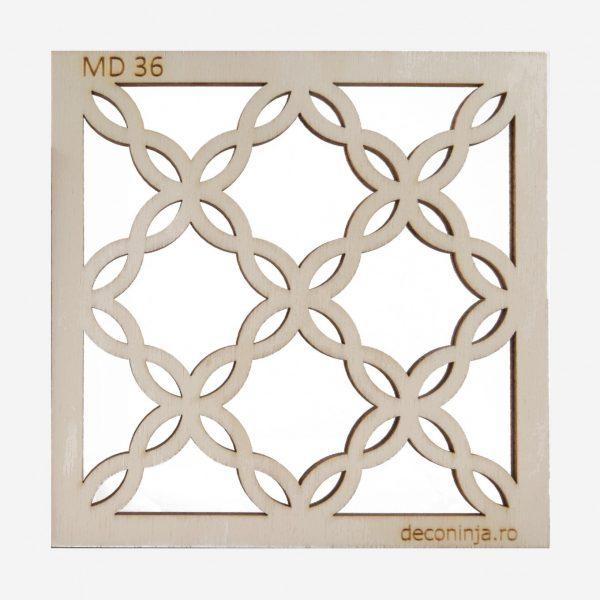 panou decorativ MD36