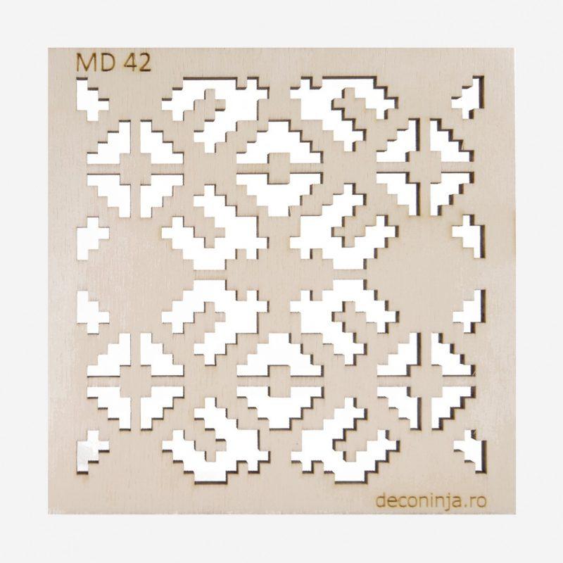panou decorativ MD42