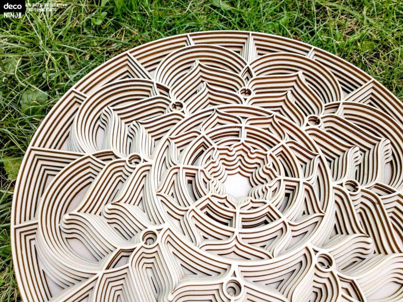 mandala rotunda